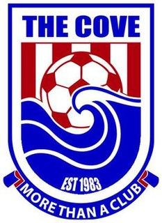 The Cove FC Football club