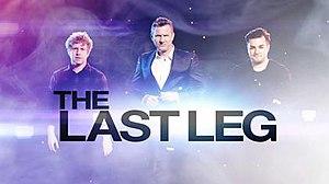 The Last Leg