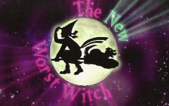 The New Worst Witch - Image: The New Worst Witch
