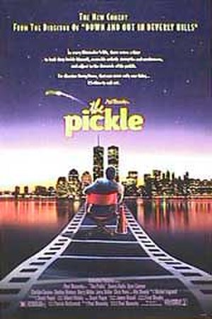 The Pickle - Film Poster