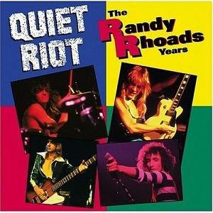 The Randy Rhoads Years - Image: The Randy Rhoads Years