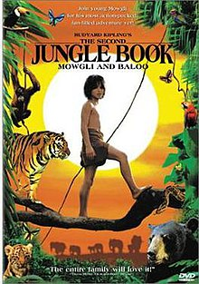 Mowgli Jungle Book Episode
