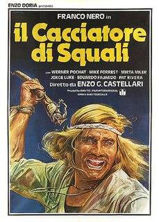 <i>The Shark Hunter</i> 1979 film