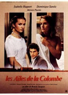 <i>The Wings of the Dove</i> (1981 film) 1981 film