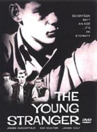 The Young Stranger - Image: The Young Stranger