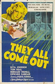 <i>They All Come Out</i> 1939 film by Jacques Tourneur