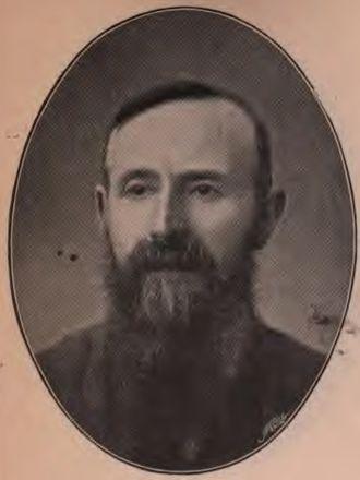 Thomas Burt - Thomas Burt c1895
