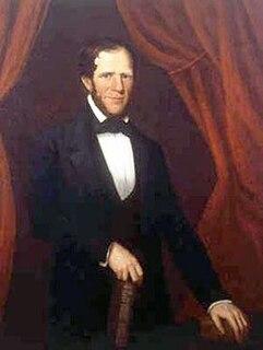 Thomas Roderick Dew American economist