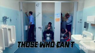 <i>Those Who Cant</i> American TV series