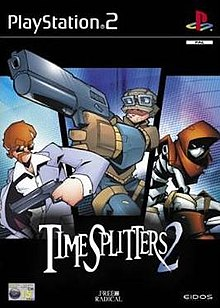 free online games splitter 2