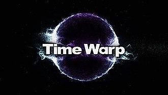 Time Warp (TV series) - Image: Timewarp