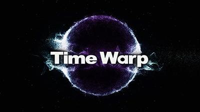 Picture of a TV show: Time Warp