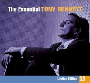 The Essential Tony Bennett - Image: Tony bennett essential 3.0