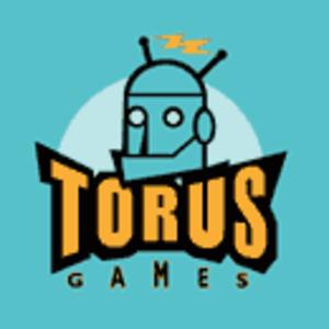 Torus Games - Torus Games company logo.