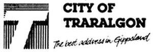 City of Traralgon - Image: Traralgon (City) Council 1994