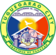 Official seal of Tuguegarao City