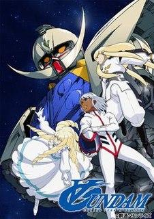 <i>Turn A Gundam</i> television series