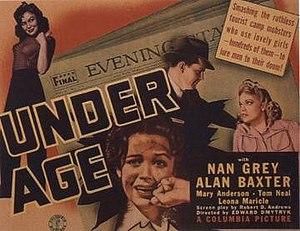 Under Age (1941 film)