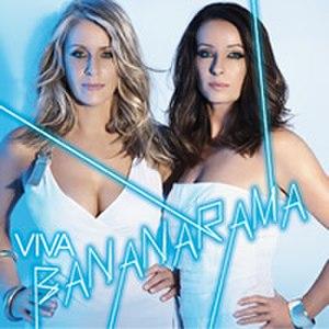 Viva (Bananarama album) - Image: Viva 200