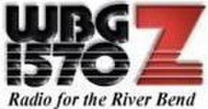 WBGZ - Image: WBGZ (AM) logo