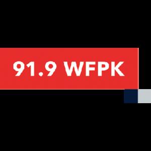 WFPK - Image: WFPK Logo