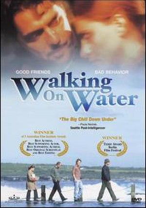 Walking on Water (film) - Image: Walking On Water 2002