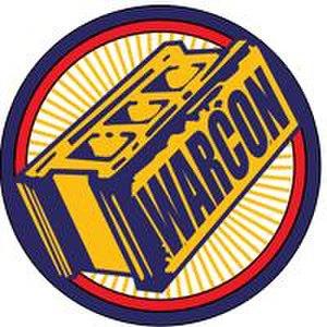 Warcon Enterprises - Image: Warcon logo