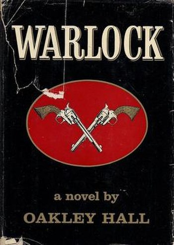 Warlock (1958 novel)