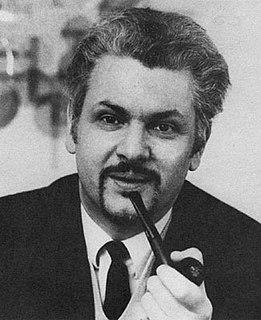 Werner Kaegi (composer) Swiss electronic music composer (born 1926)