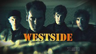 <i>Westside</i> (New Zealand TV series) New Zealand comedy-drama television series