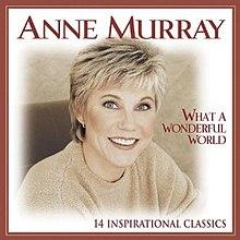 What a Wonderful World (Anne Murray album) - Wikipedia