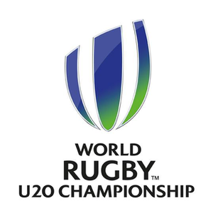 World Rugby Under 20 Championship - Image: World Rugby Under 20 Championship logo