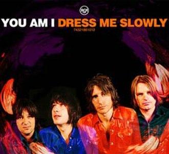 Dress Me Slowly - Image: Youami dressmeslowly