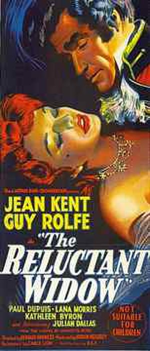 """The Reluctant Widow (film) - Image: """"The Reluctant Widow"""" (1950 film)"""