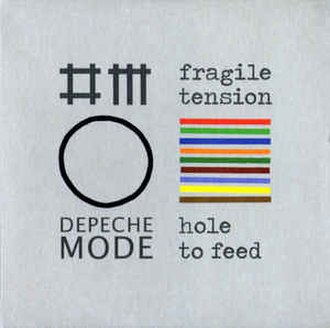 Fragile Tension / Hole to Feed - Image: 20091105 ft htf cover small