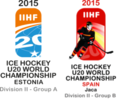 2015 World Junior Ice Hockey Championships - Division II.png