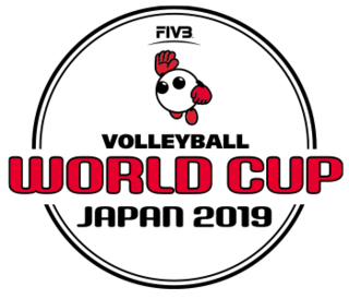 2019 FIVB Volleyball Womens World Cup