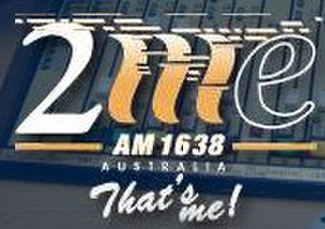 2ME Radio Arabic - Image: 2ME Radio Arabic logo
