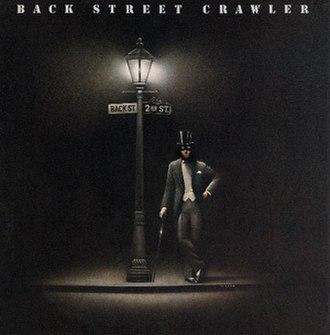 2nd Street (album) - Image: 2ndstreet