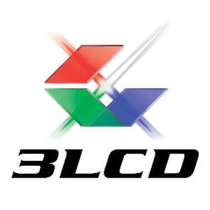 3LCD - The 3LCD Logo