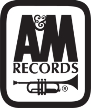 Interscope Geffen A&M Records - Image: A&M Records logo