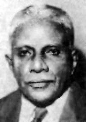 A. Ekanayake Gunasinha - A. E. Gunasinha