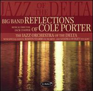 Big Band Reflections of Cole Porter