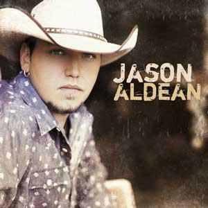 Jason Aldean (album) - Image: Aldeanalbum