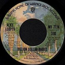 Billion Dollar Babies (song) - WikiVisually
