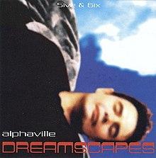 alphaville dreamscapes
