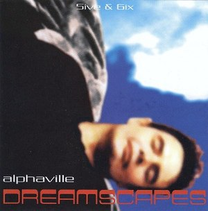 Dreamscapes - The cover of Dreamscapes 5ive and 6ix