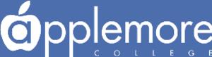 Applemore College - Image: Applemore Logo