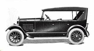 Commonwealth (automobile company)