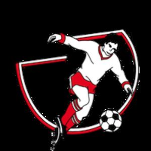 BVV Barendrecht - Image: BVV Barendrecht logo